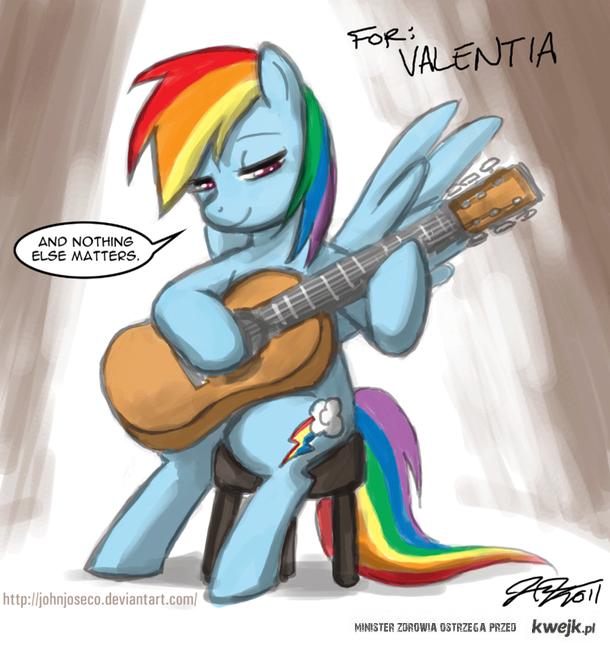 Metal-Pony
