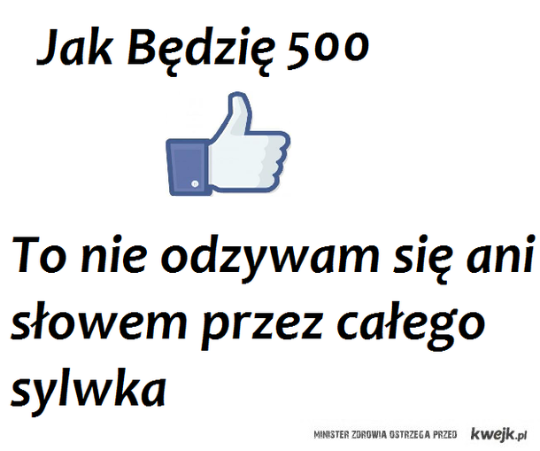 500 like-ow :D