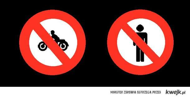 No men No Moto