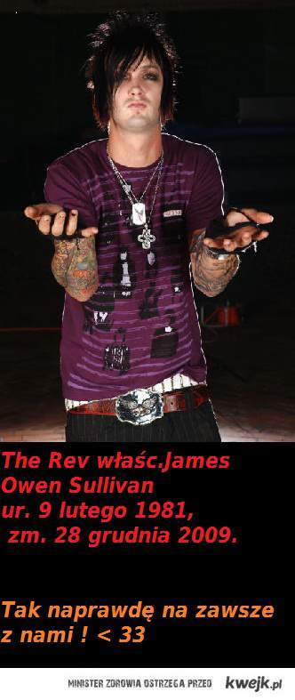 James Owen Sullivan