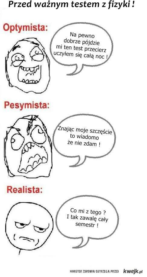 Realistycznie ...