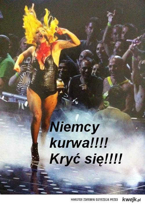 Gaga :)