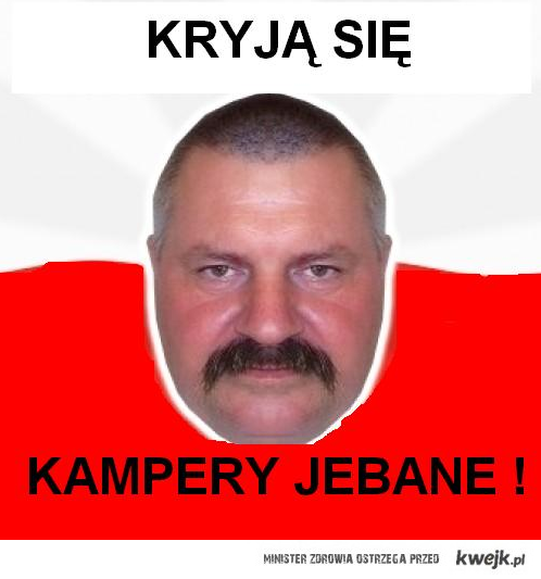 Kampery :D