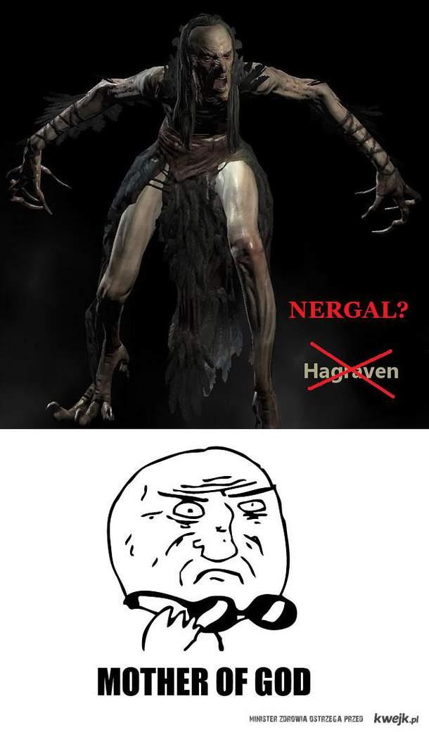 Nergal?