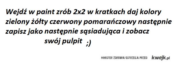 Spróbuj ;)