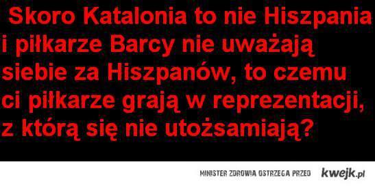prawda barcelony