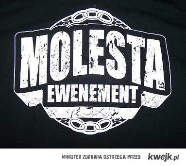 Molesta Ewenement <3