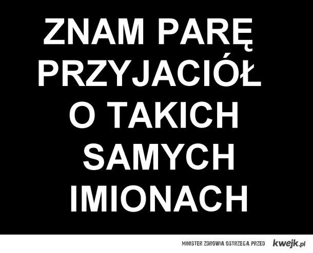 Imiona