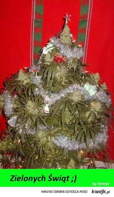 Zielonych Świąt !!!