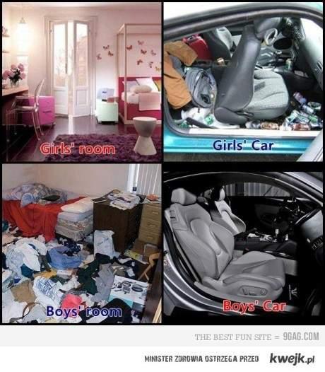 samochody :D
