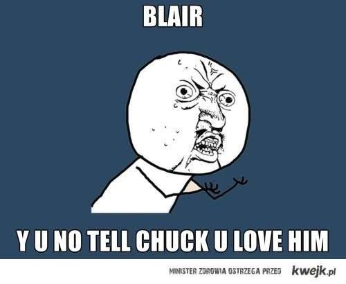 Blair !