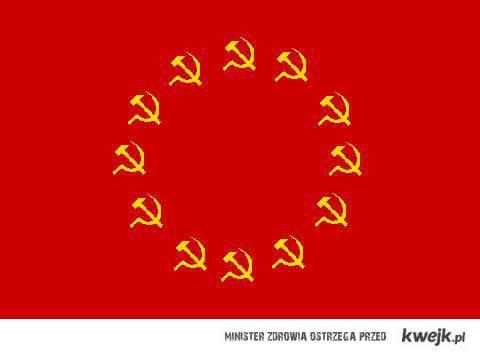 Ujawniony prawdziwy symbol UE!