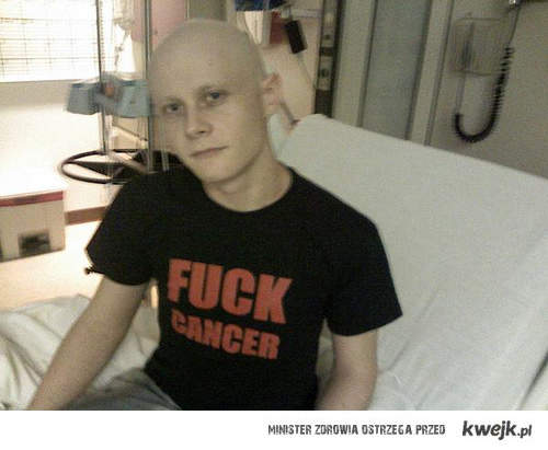 fuck cancer