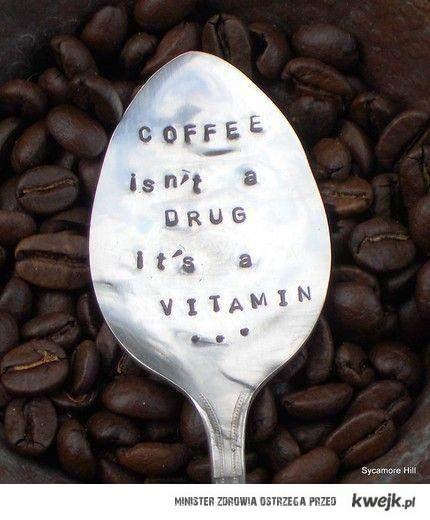 łyżka do kawy