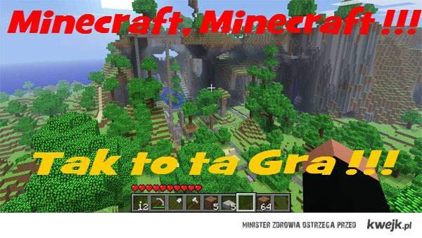 Minecraft <3