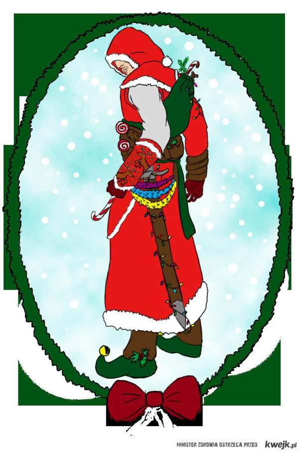 assassin's christmas