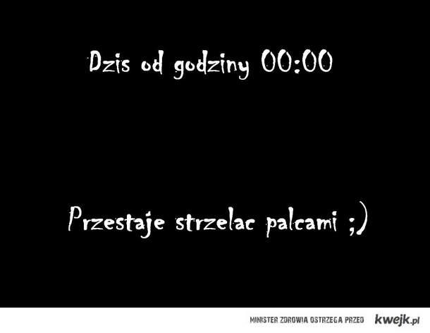 Szczelanie ;)