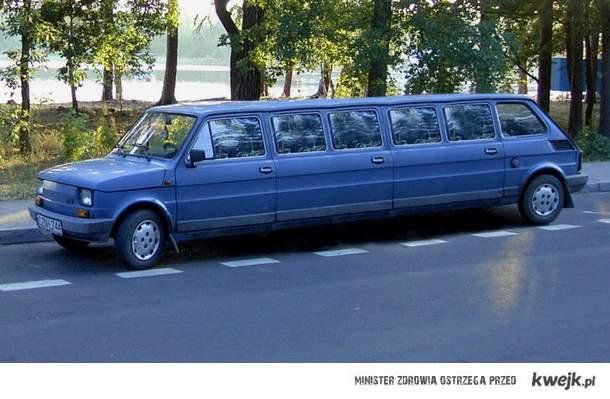 ,,limuzyna''