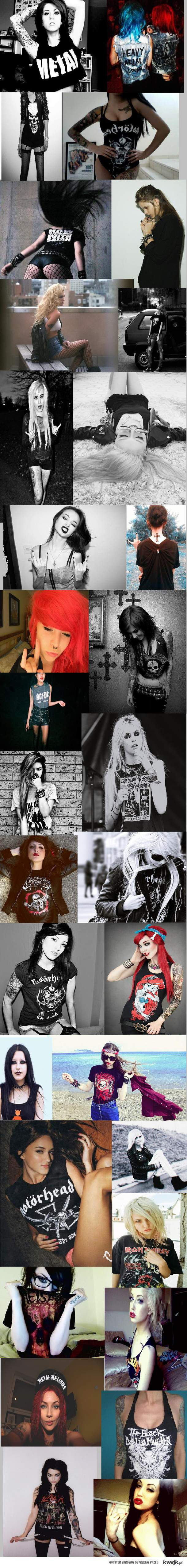 Girls !