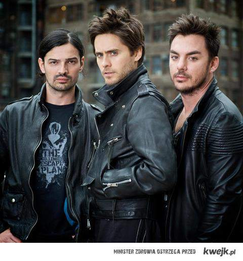 30 second to mars <3 <3 <3