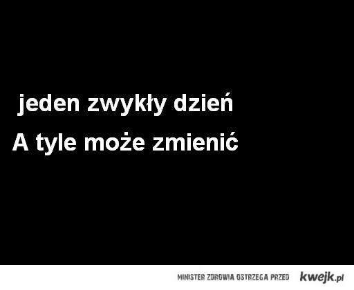 Bo taka prawda :)