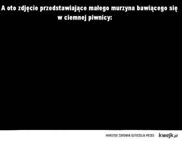 Murzyn .
