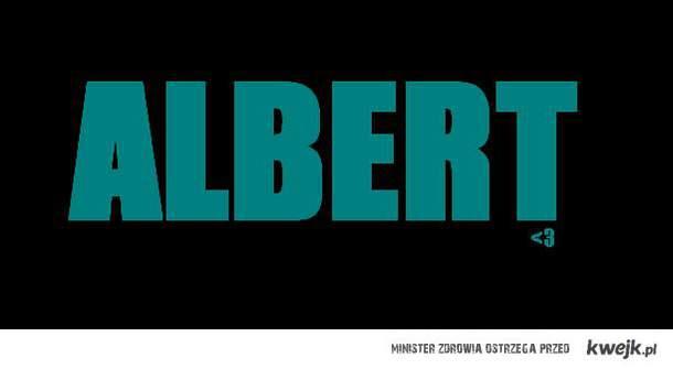 Albert <3