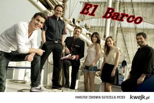 El Barco ,33