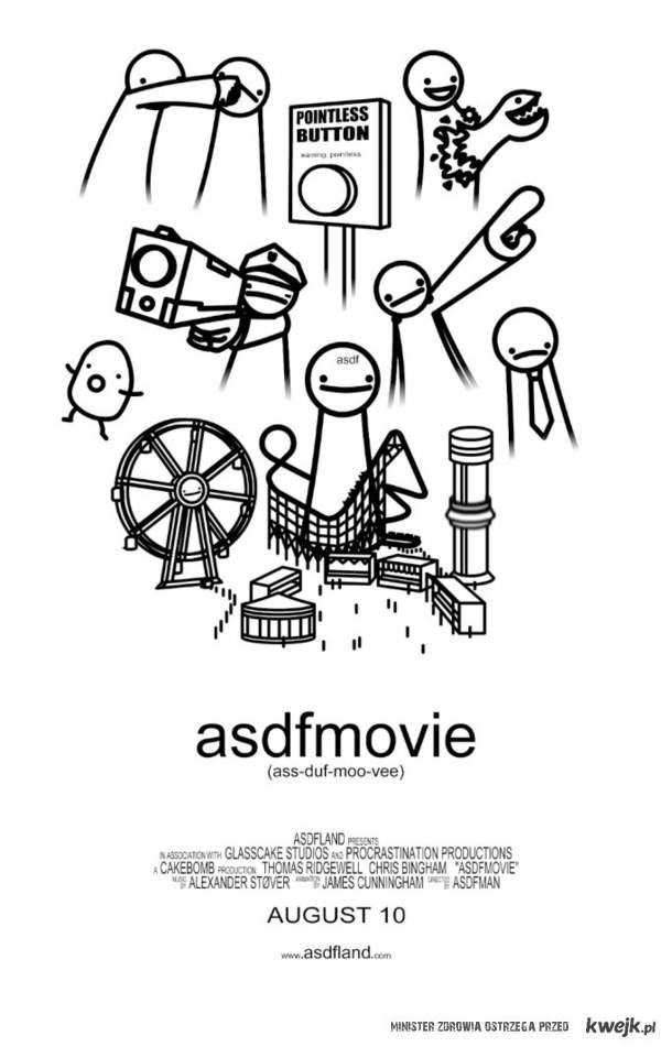 ASDF MOVIEEE ! :D
