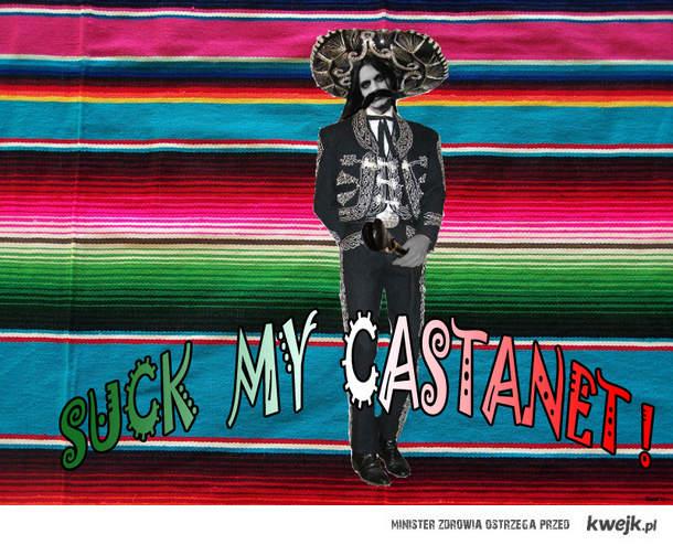 Castanietas