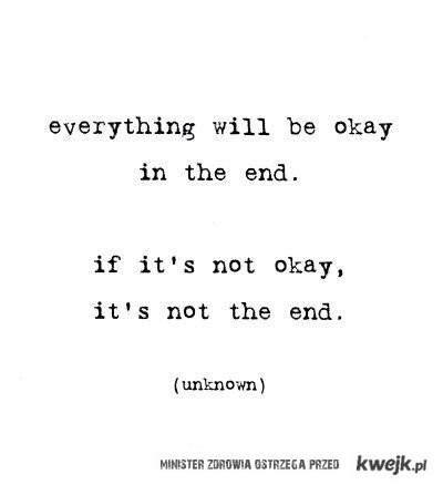 to nie koniec