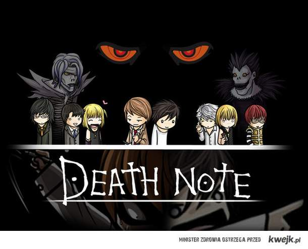 death note <33