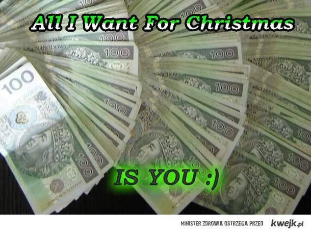 Święta, święta:)