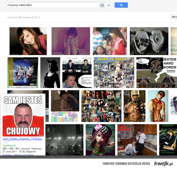 Google, mistrz ciętej riposty