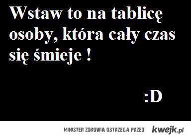 Śmiech ;)