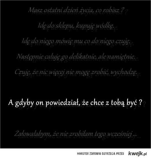 Życie... próbuj