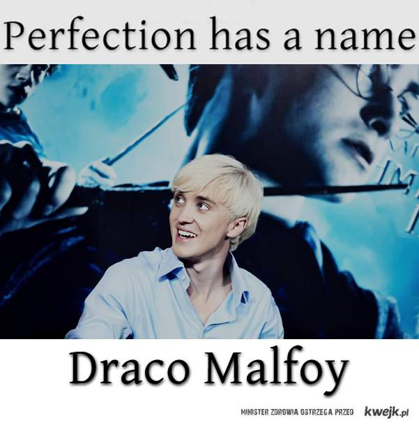 name of perfection