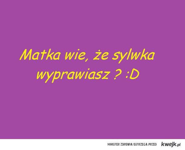 Sylwester!!!