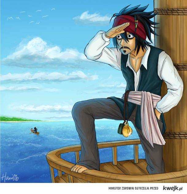 L Sparrow :D