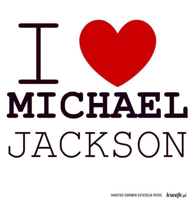 I L.O.V.E MJ