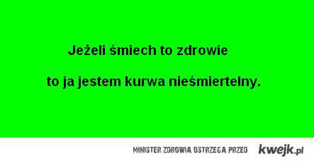 Zdrówko ;)