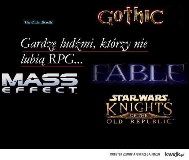 RPG <3