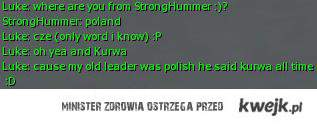 Polska w oczach obcokrajowców