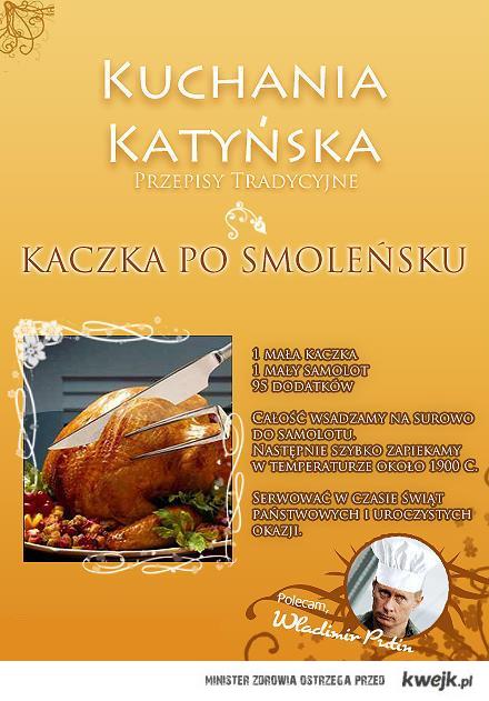 kuchnia katyńska
