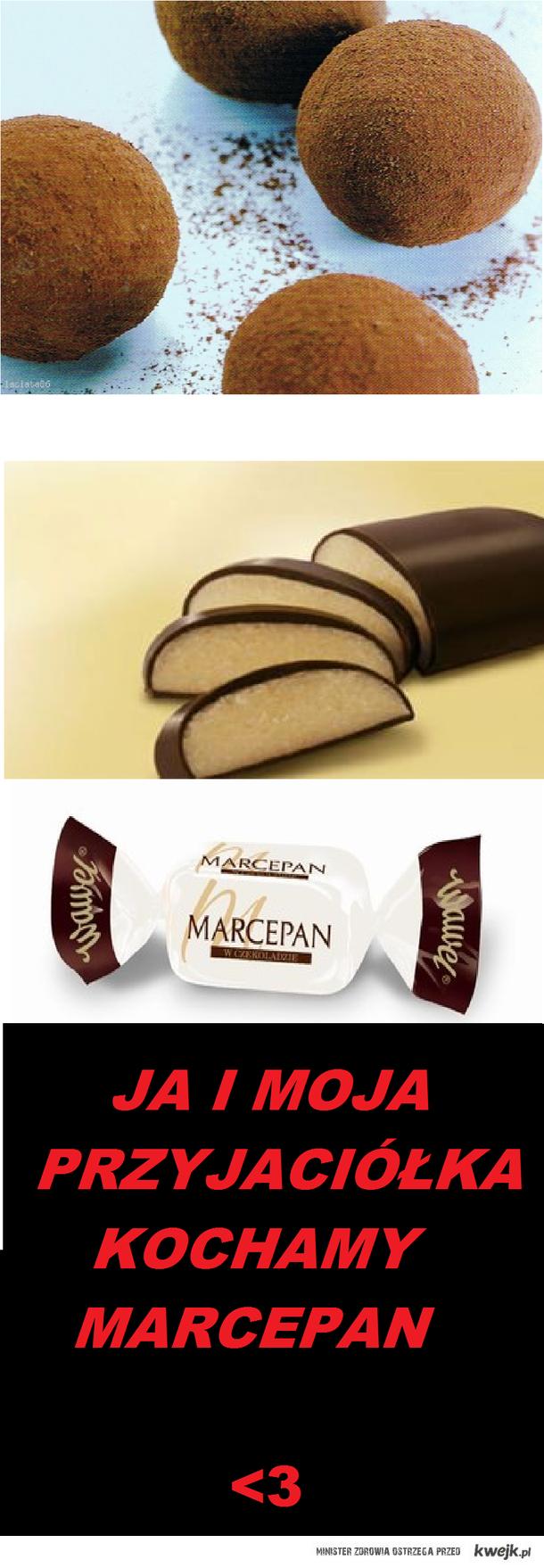 Marcepan <3