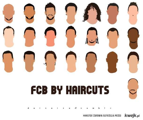 fcb haircuts