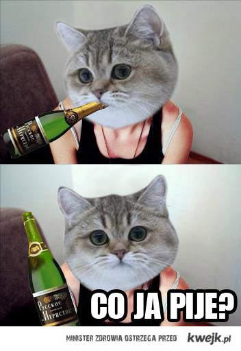 co ja pije