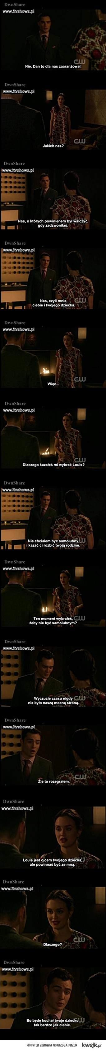 Chuck & Blair ♥