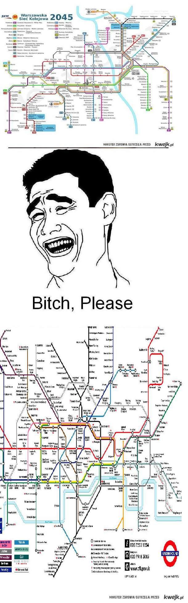 Metro Wawa- bitch, please