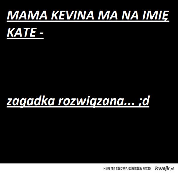 mama kevina